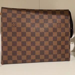 Louis Vuitton large clutch